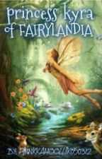 princess kyra of fairylandia by achepink03