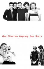 One Direction Boyxboy One Shots [request are opened] by WhoranFeels