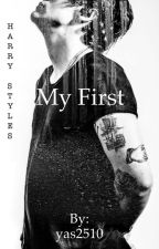 My First ||H.S|| by yas2510