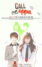 Call Me Oppa by bubble-b