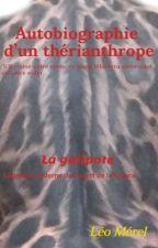 Autobiographie d'un thérianthrope by LeoMerel