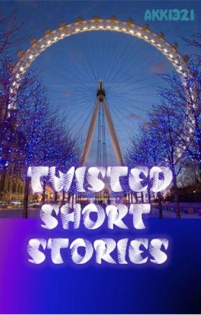(Twi)Short(ed) by akki321