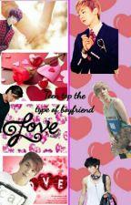 """Teen top the type of boyfriend"" by skytaitaipark"