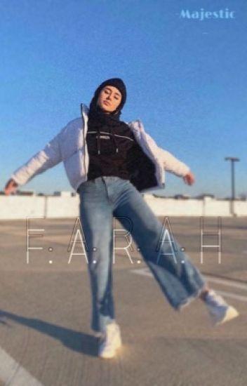 Farah: Voilée Et Marié De Force A Un Chef De Mafia