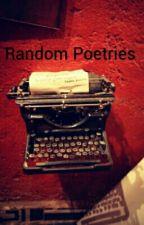 Random Poetries by NikkiGraceStorm