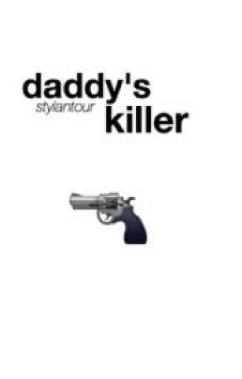daddy's killer :: hes (tradusă) - terminată