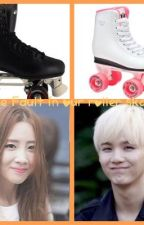 The Fault in our roller skates by Btslvlyz