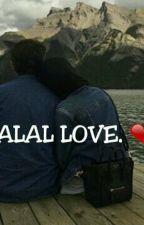 Halal love. by ReeemShaikh
