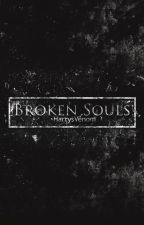 Broken souls. by HarrysVenom