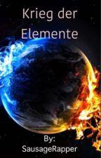 Krieg der Elemente by Skyress-Delta