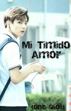 Mi Timido Amor ➵ Jungkook y tu. [ADAPTADA] by yopii123