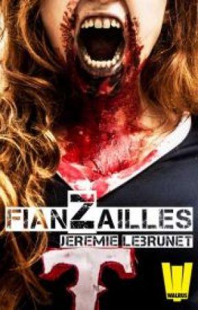 FianZailles (publiée par Walrus Books) by JeremieLebrunet