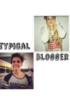 Typical Blogger//Joe Sugg by YoutuberAddict123