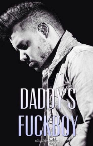 Daddy's Fuckboy ➻ |niam|*slow*