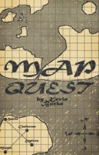 Map Quest by Moosashi