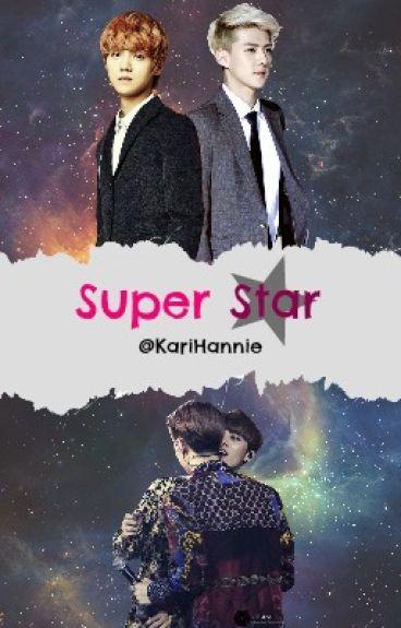 Super Star → HunHan [Editando]