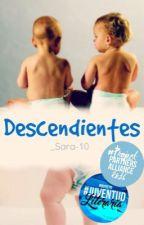 Descendientes. by _Sara-10