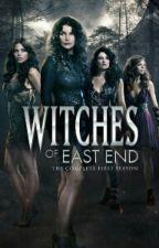 Las brujas de east end by Barby-tor