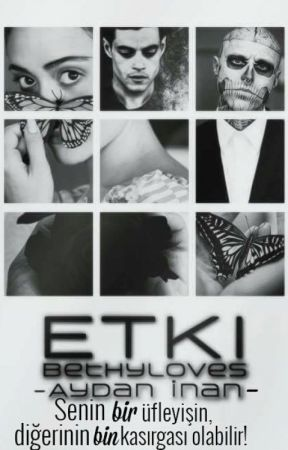 Etki (Askıda) by bethyloves