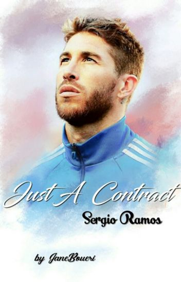 Just A Contract (Sergio Ramos)