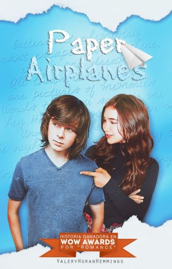Paper Airplanes | Chandler Riggs