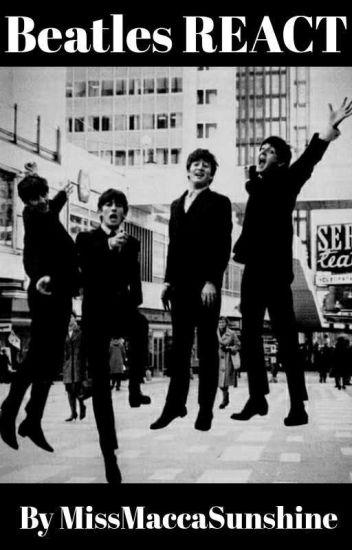 Beatles REACT
