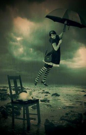 Alice in wonderland. . .21st century