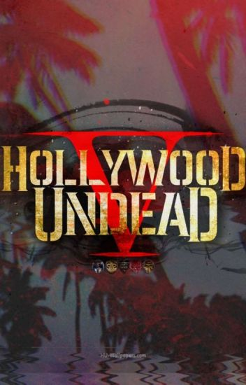 Hollywood Undead Boyfriend Scenario