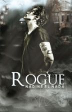 Rogue ∥ Harry Styles by Wildcat001