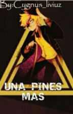 una pines mas -bill y tu- by Cygnus_liviuz
