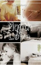 One Month For Love - Larry Stylinson (Mpreg) by jujubsLarry