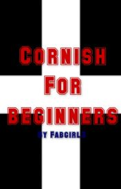 Cornish For Beginners by FabGirl3