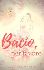 SWISS LOVER SERIES [2.5] : BACIO PER FAVORE by lavitaromantica