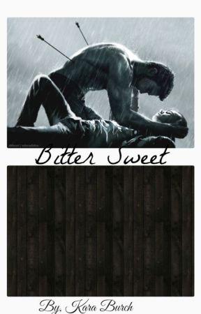 Bitter Sweet ((Sterek # 2)) by KaraBurch