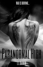 Paranormal High by H2OfanRikki
