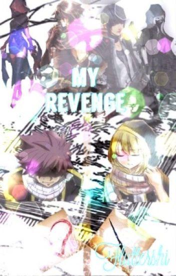 Lucy's Revenge (Nalu)