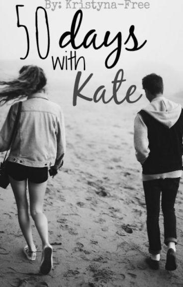 50 days with Kate (CZ)