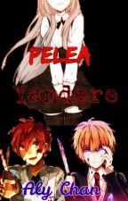 Pelea Yandere [Chicos Yanderes]『EDITANDO』 by kxori_chxn