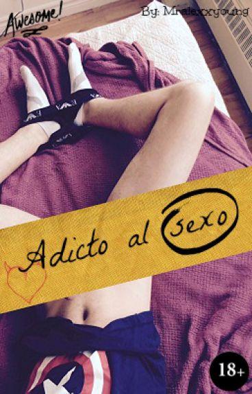 Adicto al sexo [Gay]