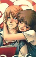 Fremione ~Un amore segreto~ by -theglue-