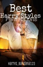 Best Harry Styles Fan-fictions (in my opinion) by Harrys_bandana123