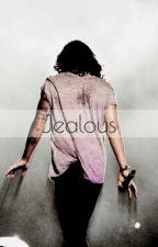 Jealous/l.s by sincelarry18