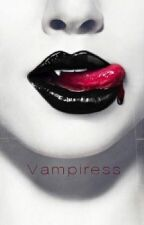 Vampiress by Madame_Vampyr
