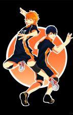 Haikyuu!! (Various) X Reader by triangle_chan