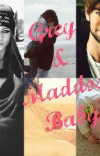 Grey & Maddox Baby by xJessMaddox