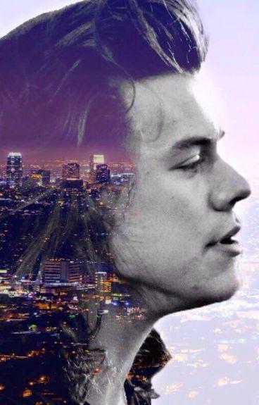 Dueño de una pasión (Harry styles)