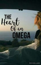 The Heart Of An Omega by sebkay