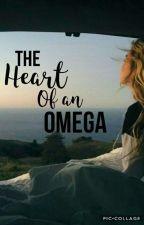 The Heart Of An Omega by Killahsebkay