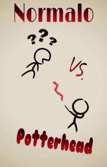 Normalo VS Potterhead