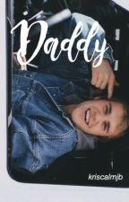 Daddy ✧ bieber by kriscalmjb